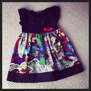 Baby girl dress. THIS IS HAPPENING!!!! @Kristen - Storefront Life - Storefront Life - Storefront Life Ocampo !!!!!