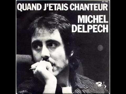 Michel Delpech - le sud