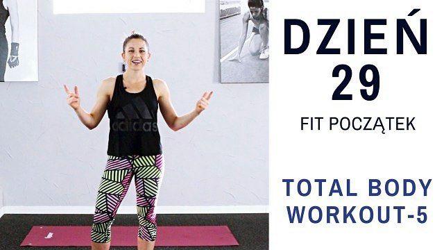 Dzień 29Trening TBW Przedostatni trening więc nie ma odpuszczania Powodzenia i daj z siebie max Trening na http://ift.tt/2i5k8On (link w bio) Trzymam kciuki buziaki #ćwiczęwdomu #ćwiczenia #gubimykilogramy #cardio #totalbodyworkout #fitnessgirl #ćwiczębolubię #fitness #fitnessmotivation #blogerka #blog #youtuber #instagram #instaphoto #trenerpersonalny #spalamykalorie  #wyzwanie #odchudzanie #fitgirl #burncalories