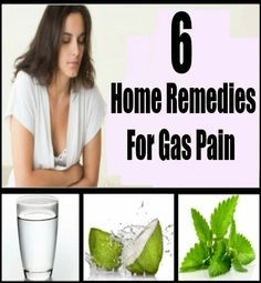 Natural Herb To Get Rid Of Stomach Gas