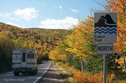 Cape Breton is a spectacular road trip, no matter what time of the year. See where our Facebook fans recommend you go on your trip.