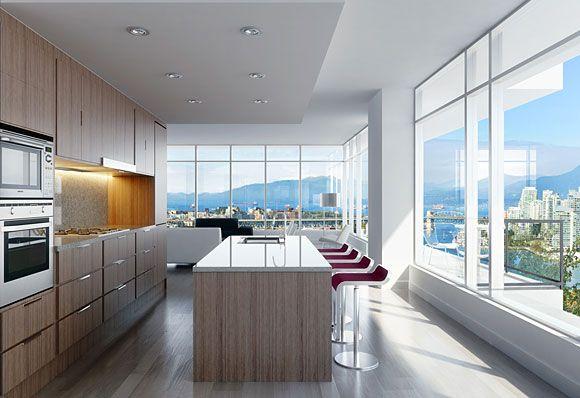 Income Property l Coolife.ca l Vancouver Rental