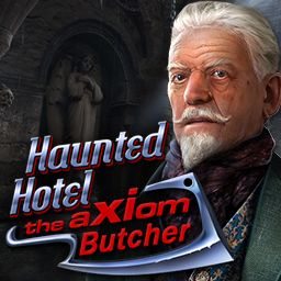 Haunted Hotel: The Axiom Butcher - Hidden Object Game - Welcome to the Axiom Hotel. If you're lucky, you may just get out alive. #WildTangent