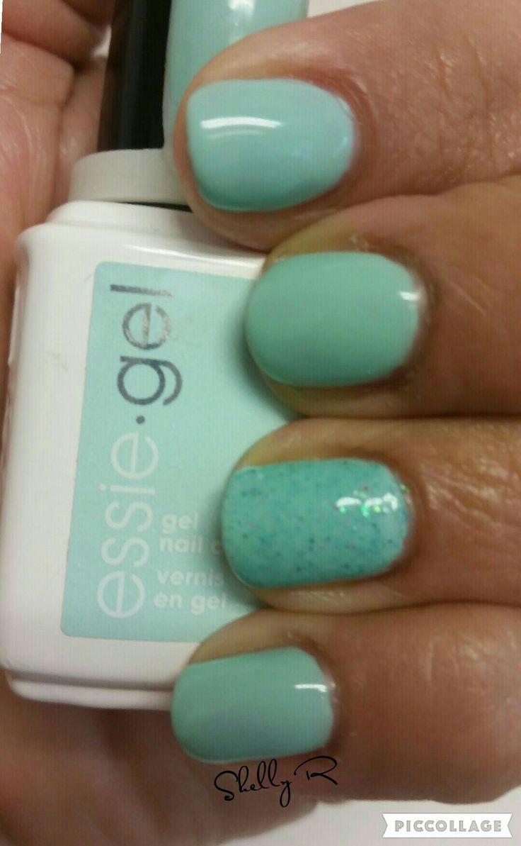 29 best Friends nails I\'ve polished images on Pinterest | Gel polish ...