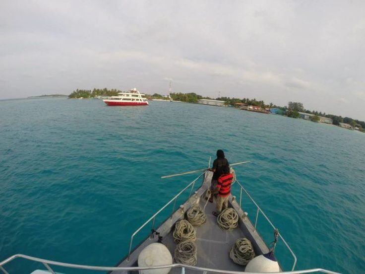 Budget Trip to Maldives - Daily Itinerary, Tips and Expenses Breakdown