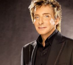 Who knew Barry Manilow's grandpa was the reason the world was introduced to his talent! Click on the photo to watch the video. #GrandInspiration #barrymanilow #grandpa