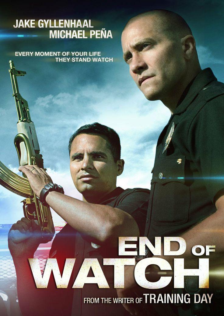 火線赤子情 End of Watch 2012