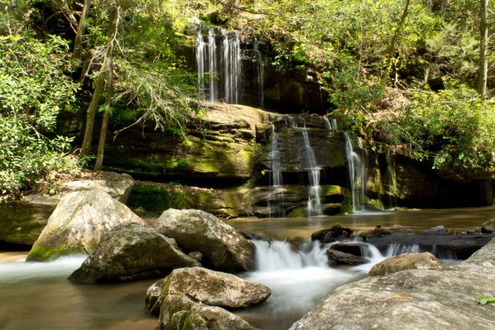 The North Carolina Waterfall Hike That's Beautiful But Deadly | Only In Your State