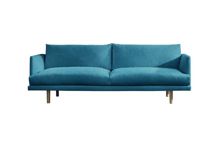Modern Contemporary Sofa | Ottilie Sofa | Love Your Home