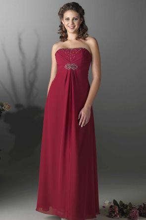Red dress venus 30