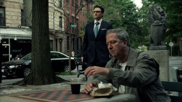 "12 NYC Film Locations For Marvel Studio's Netflix Series ""Daredevil"" (Daredevil-Netflix-Untapped Cities-NYC-Abe Lebevohl Park-West Village): http://untappedcities.com/2015/05/05/10-nyc-film-locations-for-marvel-studios-netflix-series-daredevil/"