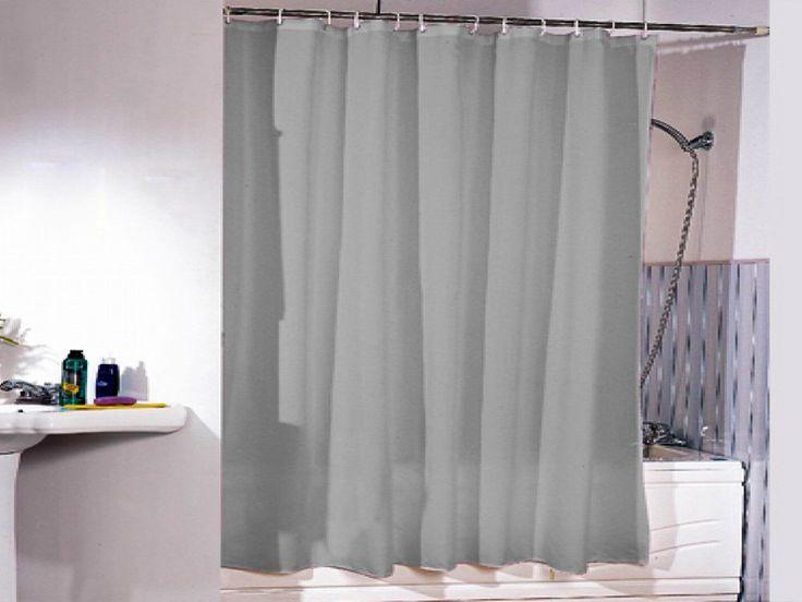 #cortinas de tela para bano blanco https://www.catayhome.es/categoria/cortinas-de-bano/