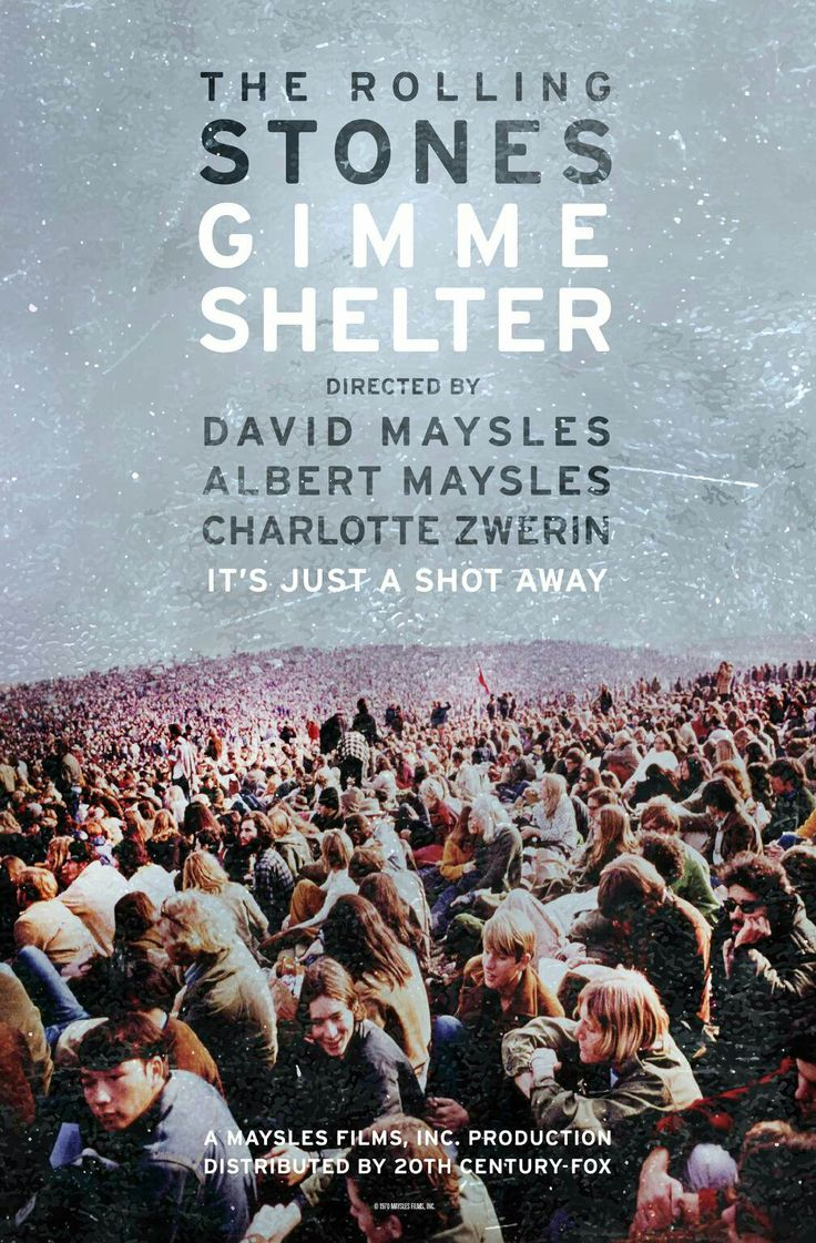 Best 25+ Gimme shelter film ideas on Pinterest | Rolling ...