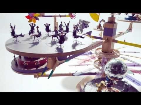 cadbury twirl commercial - Google Search