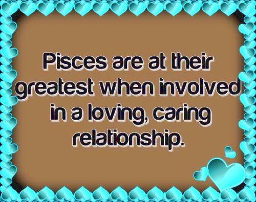 Today's Pisces Love Horoscope
