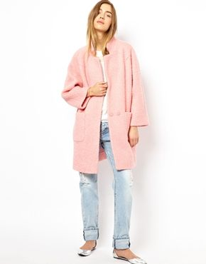 1000  images about Spring/Summer Coats on Pinterest | Coats ASOS