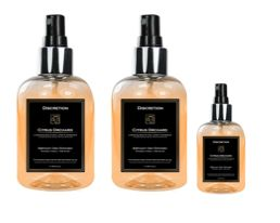 Super Pack - Two 4oz & 1oz bottles. Pick any three scents