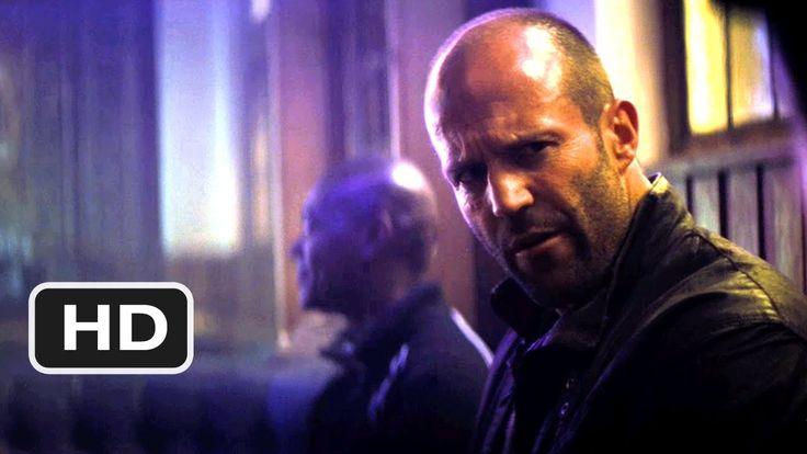 Blitz (2011) HD Movie Trailer