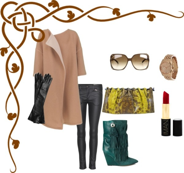 """""""Smart Casual-3"""" by anapopa on Polyvore"""