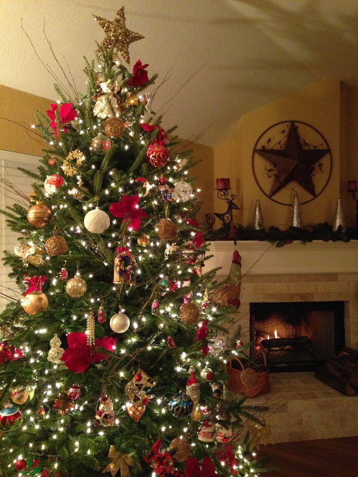 Christmas 2014 Austin TX style   Holiday, Holiday decor ...