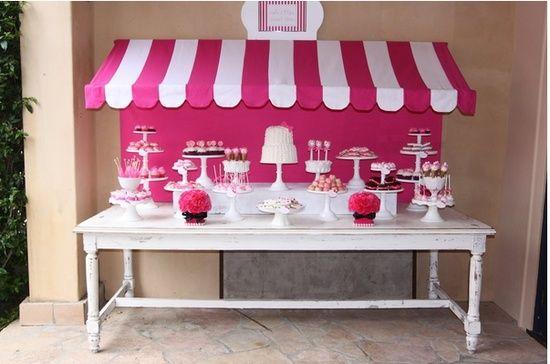 Cute Bakery Display Ideas