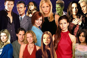 117 Buffyverse Characters, Ranked From Worst To Best  | Pinned by http://www.thismademelaugh.com