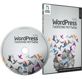 Kurs #WordPress - #tworzenie #motywów http://strefakursow.pl/kursy/tworzenie_stron/kurs_wordpress_-_tworzenie_motywow.html