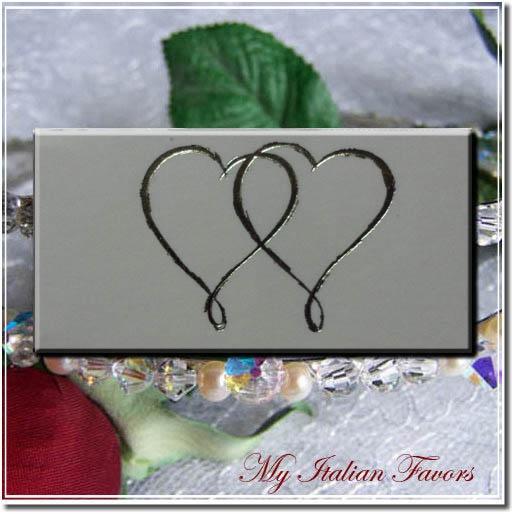 italian wedding favors wedding favor tags italian weddings products ...