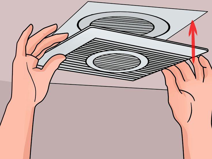 Como instalar um exaustor no banheiro