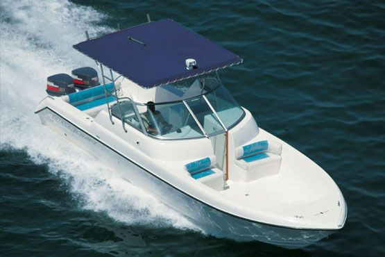 Second Hand Boats for Sale in India - Things to Consider Before Buying
