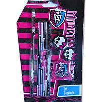 Monster High írószer szett