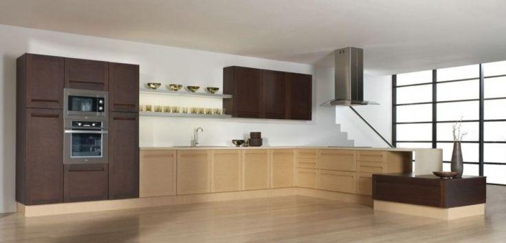 8 best cocinas modernas gunni trentino images on pinterest for Cocinas gunni madrid