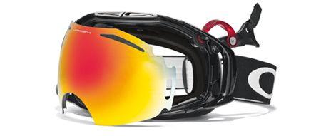 Oakley Airbrake Terje goggles #Oakley #Cardrona #ski #snowboard #goggles