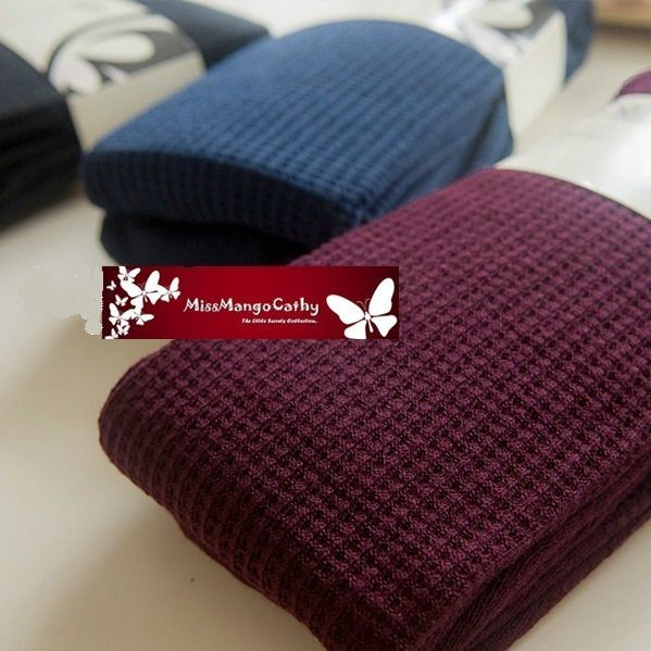 """My Lady"" Women Girls Wool Tights Winter SupeWarm Skinny Stocking Pantyhose #Unbranded #Tights"