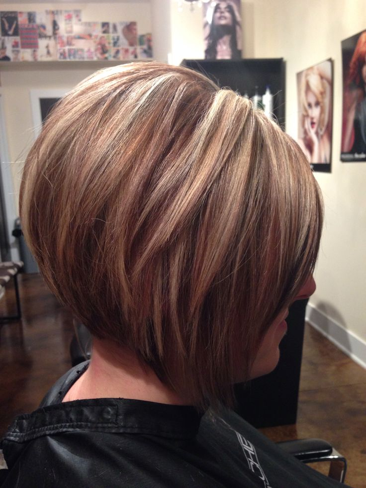 Paul Mitchell Shines XG! Hair by Lisa Licari