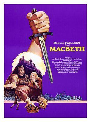 Macbeth / 1971 / Roman Polanski