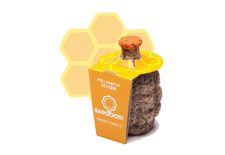 Join the fight to save the bees! Kabloom Pollinator BeeBom.