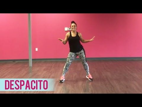 "15 Zumba Videos to Luis Fonsi's ""Despacito"" That'll Have You Sweating Pasito a Pasito"
