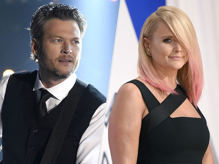 Blake Shelton and Miranda Lambert at the CMA Awards: What You Didn't See on TV http://www.people.com/people/package/article/0,,20958067_20964751,00.html