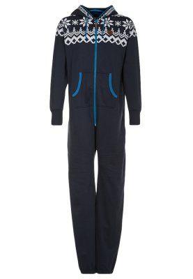 SOFAJUMPER - Jumpsuit - blå