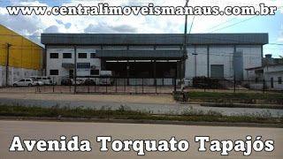 Galpões Para Aluguel no Amazonas: Galpão - Aluguel - Manaus - AM - DISTRITO 3 - Cent...