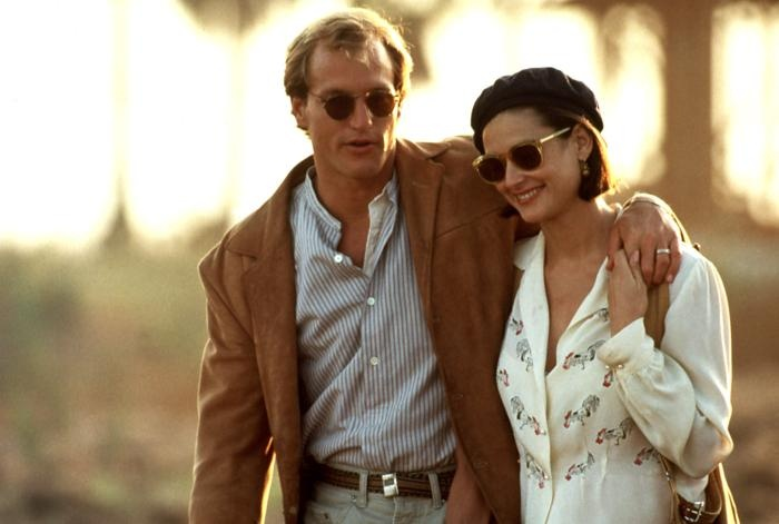 Indecent Proposal. Woody Harrelson  Demi Moore.
