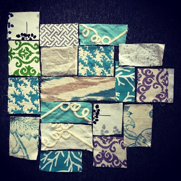 Pattern seeking. by Joshua Davis, via Flickr