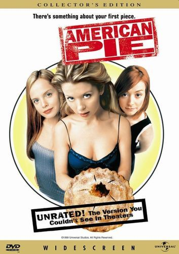 American Pie [With Pitch Perfect 2 Movie Cash] [DVD] [1999]