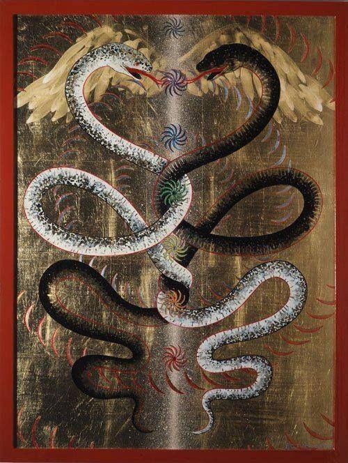 змей кундалини картинки вторник почти все
