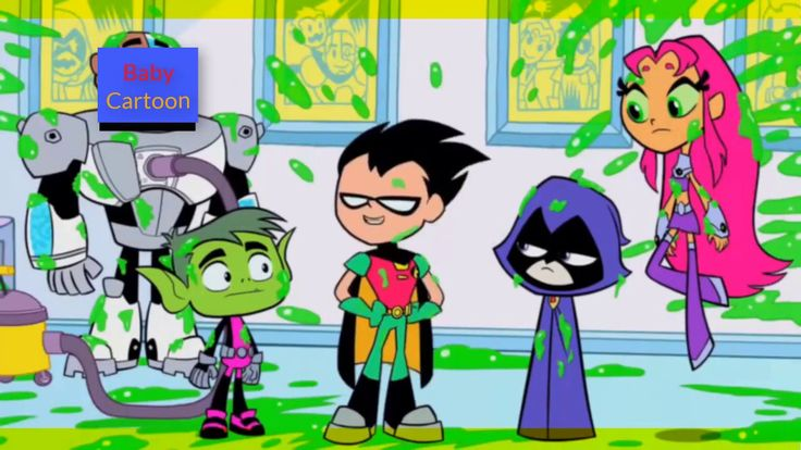 The 25 Best Teen Titans Full Episodes Ideas On Pinterest -9705
