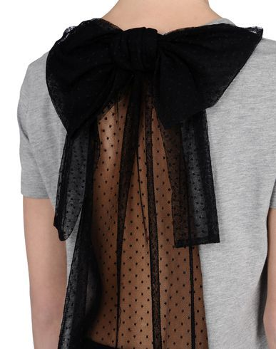 REDValentino - T-shirt Donna - T-shirt e felpe Donna su Valentino Online Boutique