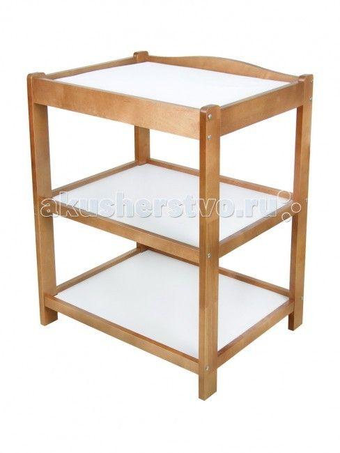 Пеленальный столик Фея комод 1080