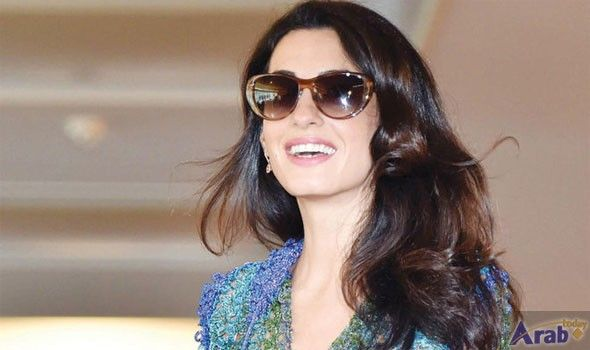 'Queen' of fashion, Rania, Amal bag top…