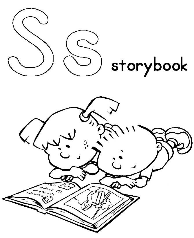 story book character coloring pages   4956 best images about Kids Coloring Pages on Pinterest